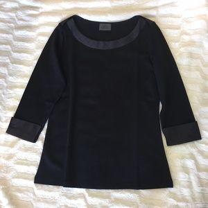 Chanel Uniform Top LIKE NEW